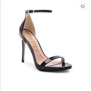 Ariella Black heel by Sam Edelman